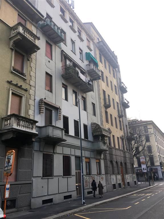MILANO - SEMPIONEMILANO