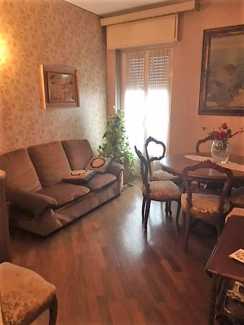 Apartment for sale in Milano area Certosa - ref. 689/5
