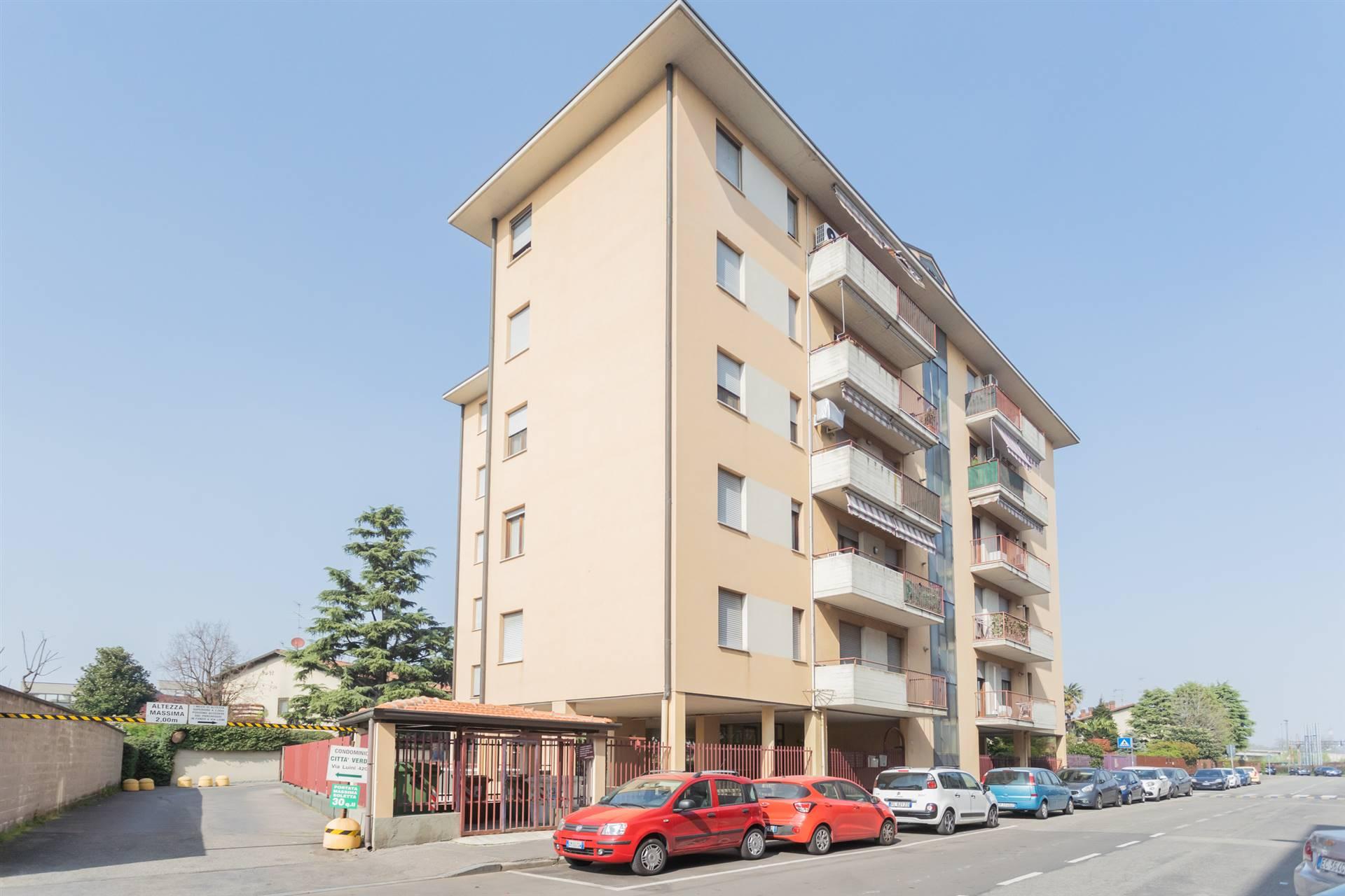 Appartamento in vendita a Sesto San Giovanni, 3 locali, prezzo € 180.000 | PortaleAgenzieImmobiliari.it