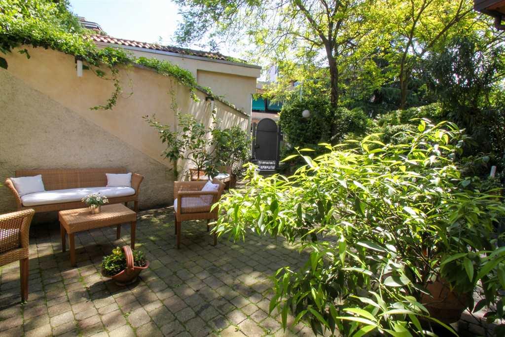 Appartamento indipendente in vendita a Monza zona Centro storico ...