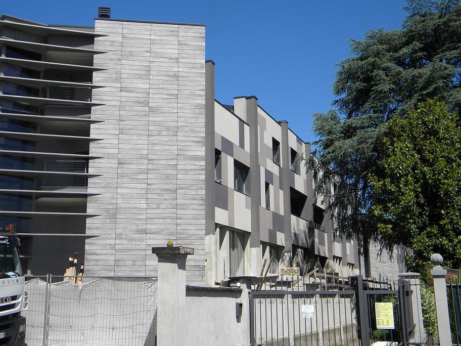Attico in Via Adigrat 8, San Fruttuoso, Triante, San Carlo, San Giuseppe, Monza