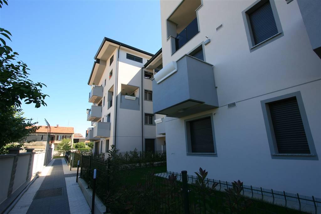 Trilocale in Via Cavour 63, Rovellasca