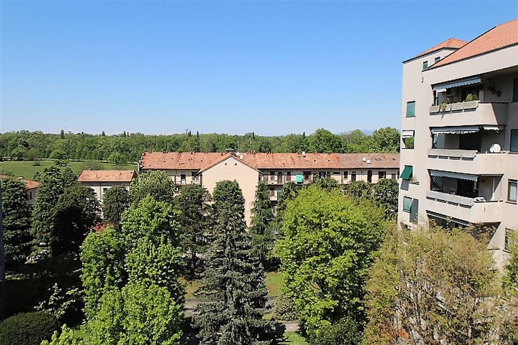 Trilocale in Via Lecco 164, Parco (vedano), Monza