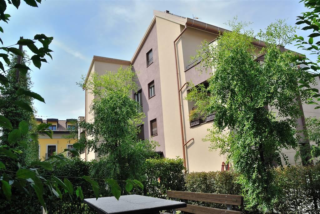 Appartamento in Via De Marchi 3, Centro Storico, San Gerardo, Libertà, Monza