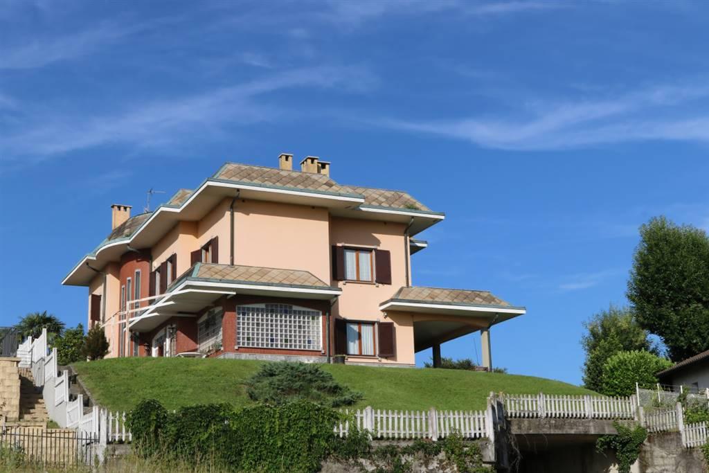 Villa in Via Ca Franca 8, Montorfano