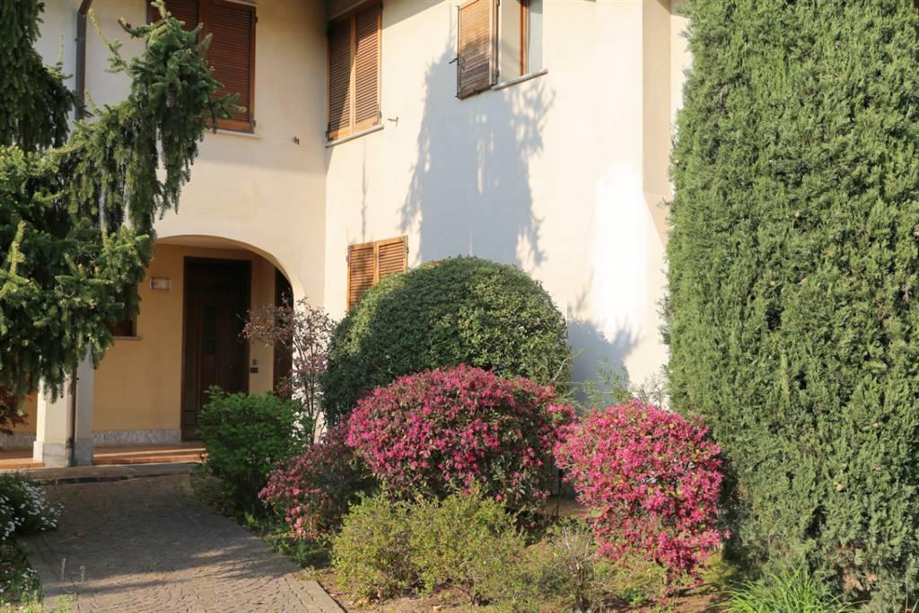 Appartamento, Oreno, Vimercate
