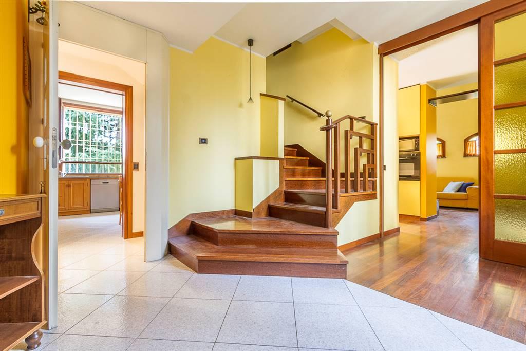 Appartamento in Via Adige 11, Oreno, Vimercate