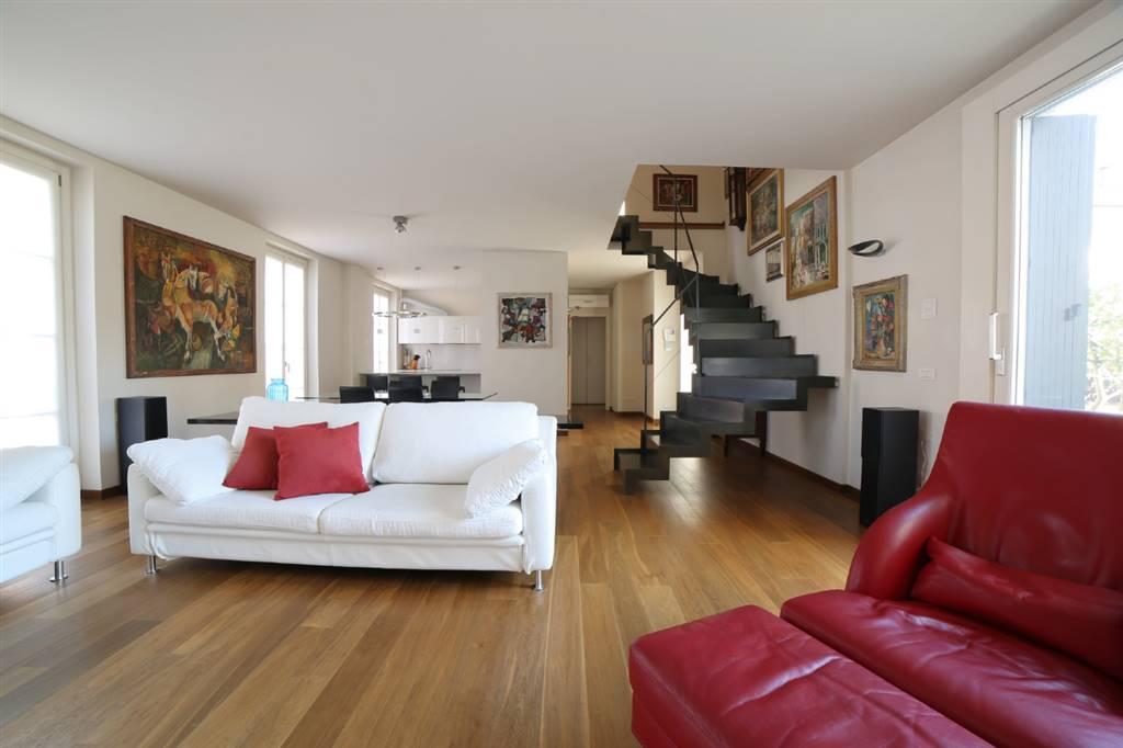 Appartamento in Via Volta  20, San Biagio, Cazzaniga, Monza