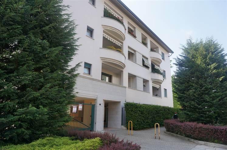 Attico in Via Cagni 5, San Fruttuoso, Triante, San Carlo, San Giuseppe, Monza