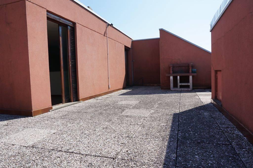 Attico in Via Don Luigi Sturzo  9, Parco (vedano), Monza