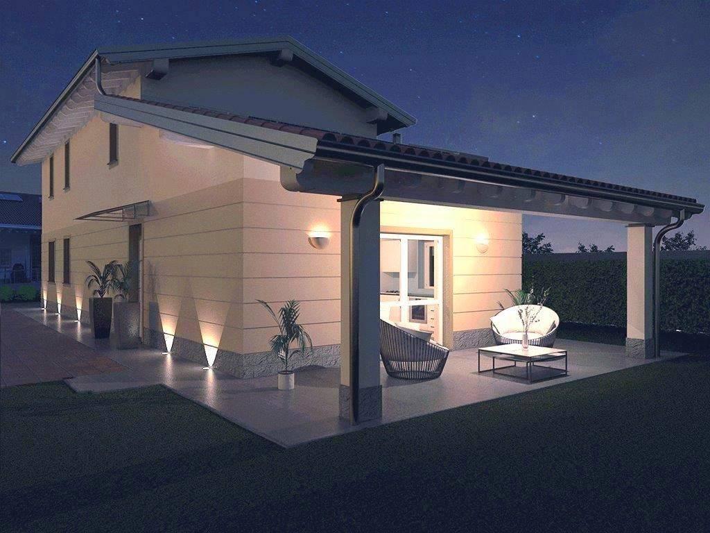 Villa in Via Viotti 13, San Biagio, Cazzaniga, Monza