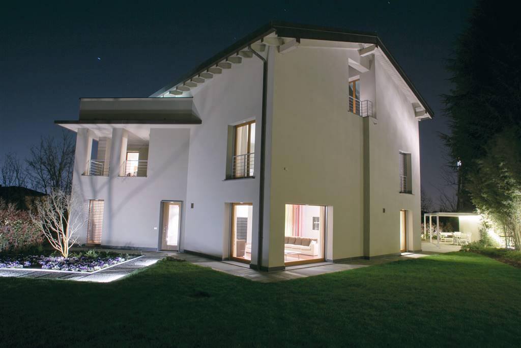 Villa in Via Vittorio Emanuele Ii 17, Triuggio