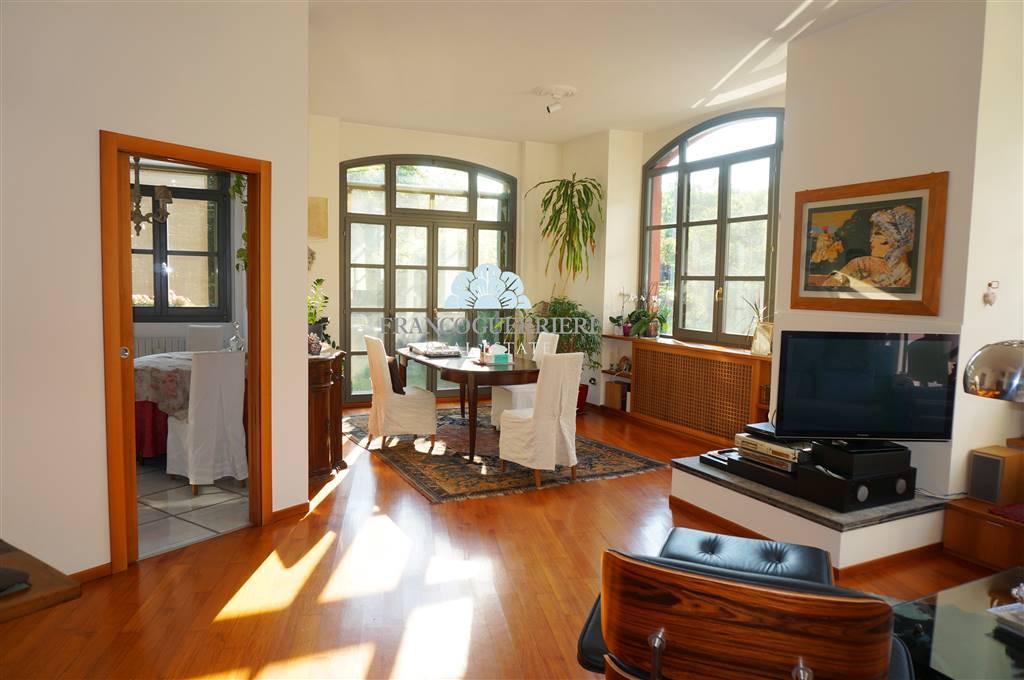 Appartamento indipendente in Via Santuario Grazie Vecchie 19, Centro Storico, San Gerardo, Libertà, Monza