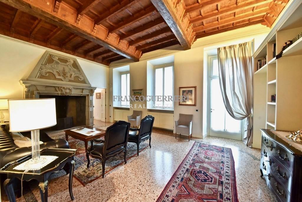 Appartamento in Via Matteotti, Villa Raverio, Besana In Brianza