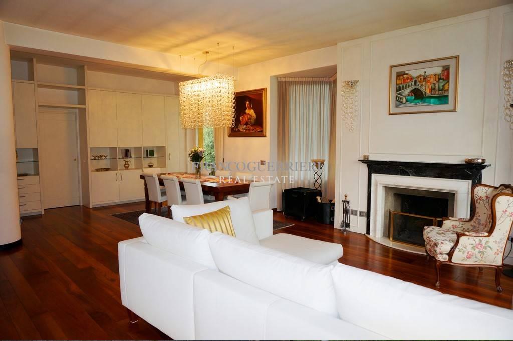 Villa in Viale Lombardia, San Fruttuoso, Triante, San Carlo, San Giuseppe, Monza
