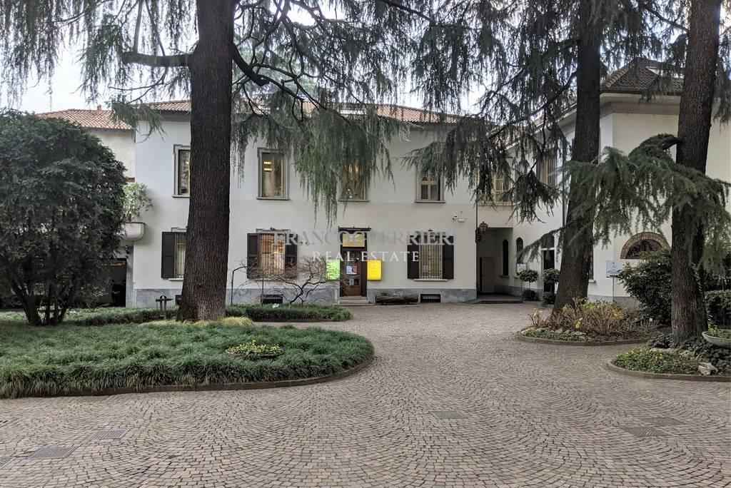 Ufficio in Via Italia, Centro Storico, San Gerardo, Libertà, Monza