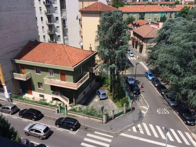 Vista viale Matteotti