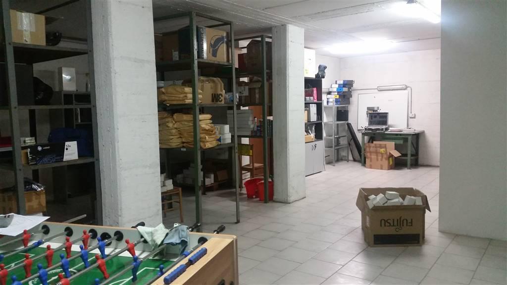 Laboratorio, San Rocco, Casignolo, Sant'alessandro, Monza, in ottime condizioni