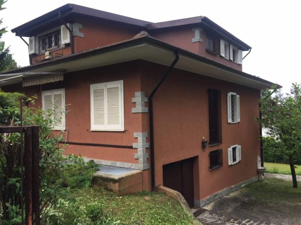 Villa in Via Roma 104, Rogoredo, Casatenovo