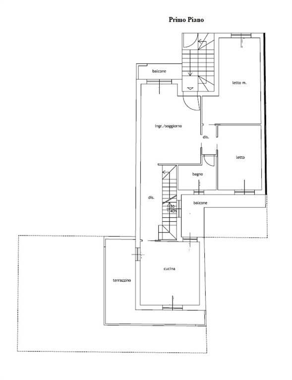 Appartamento in vendita a Adelfia, 3 locali, zona eto, Trattative riservate | PortaleAgenzieImmobiliari.it