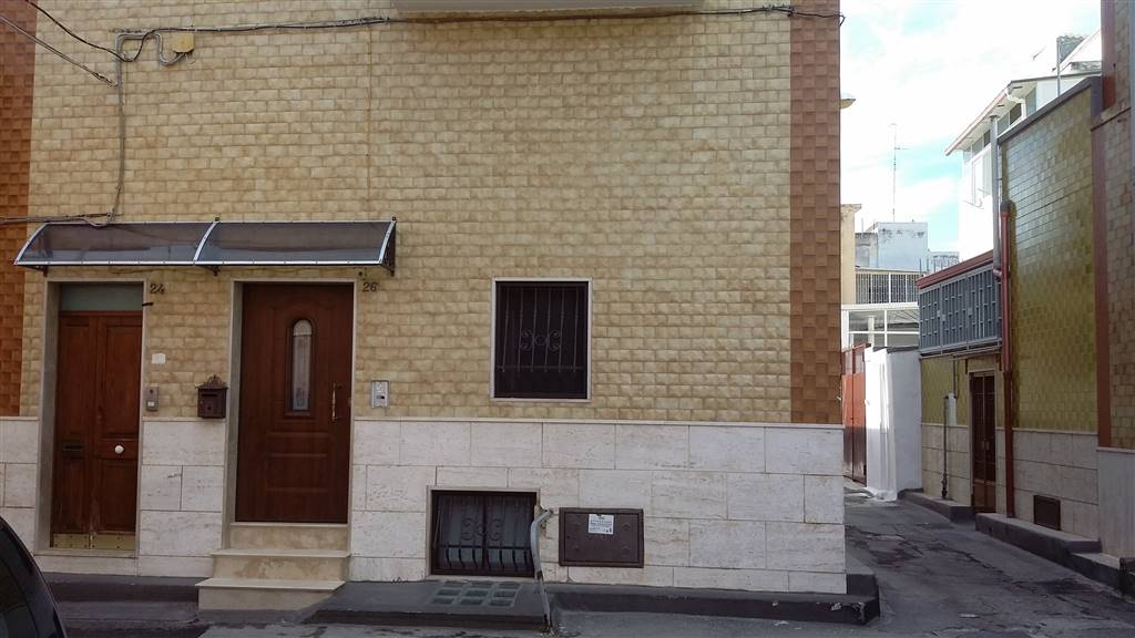 Soluzione Indipendente in vendita a Bari, 3 locali, zona Località: CARBONARA / CEGLIE, prezzo € 120.000 | CambioCasa.it