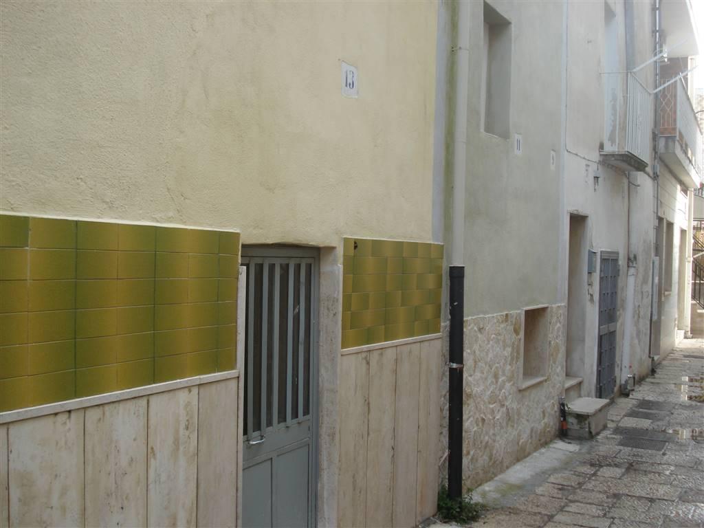 Soluzione Indipendente in vendita a Bari, 2 locali, zona Località: CARBONARA / CEGLIE, prezzo € 28.000 | CambioCasa.it