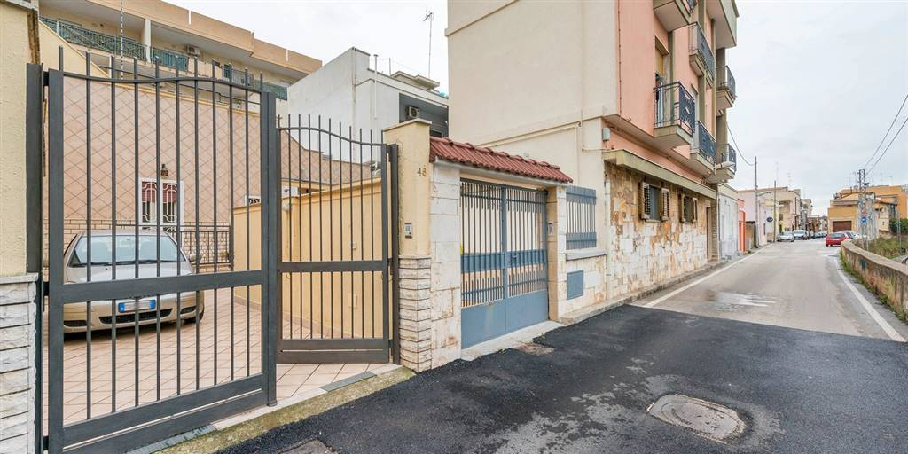 Trilocale, Carbonara - Ceglie, Bari, abitabile
