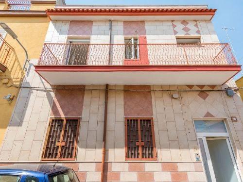 Quadrilocale, Carbonara - Ceglie, Bari, ristrutturato