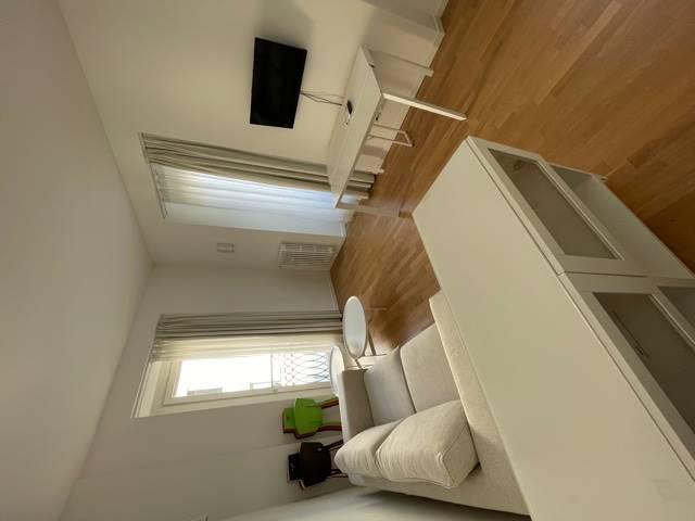 QUADRILATERO, MILANO, Appartamento in affitto di 42 Mq, Ottime condizioni, Riscaldamento Centralizzato, Classe energetica: G, Epi: 270,2 kwh/m2 anno,