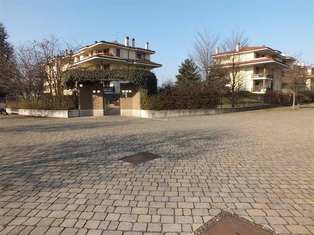 Appartamento in vendita a Truccazzano, 2 locali, prezzo € 98.000   CambioCasa.it