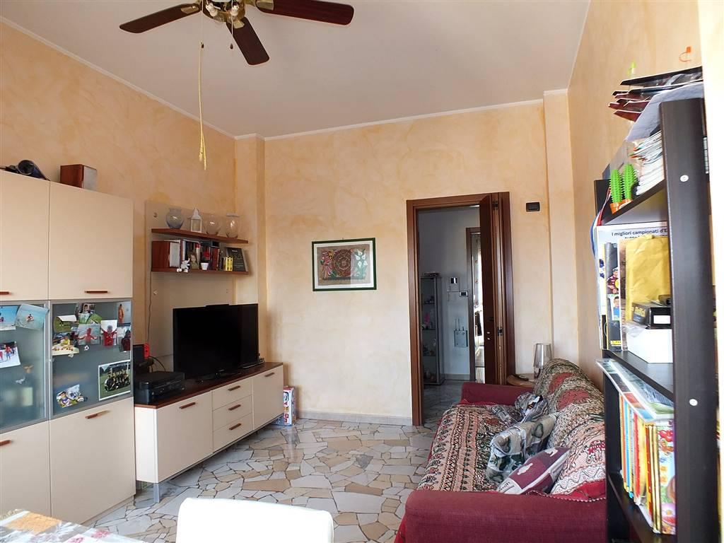 Appartamento in vendita a Melzo, 3 locali, prezzo € 129.000 | CambioCasa.it