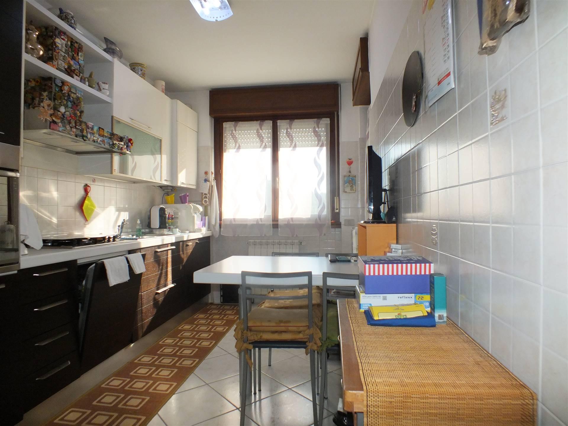 Appartamento in vendita a Melzo, 3 locali, zona Località: VENETO, prezzo € 243.000   PortaleAgenzieImmobiliari.it