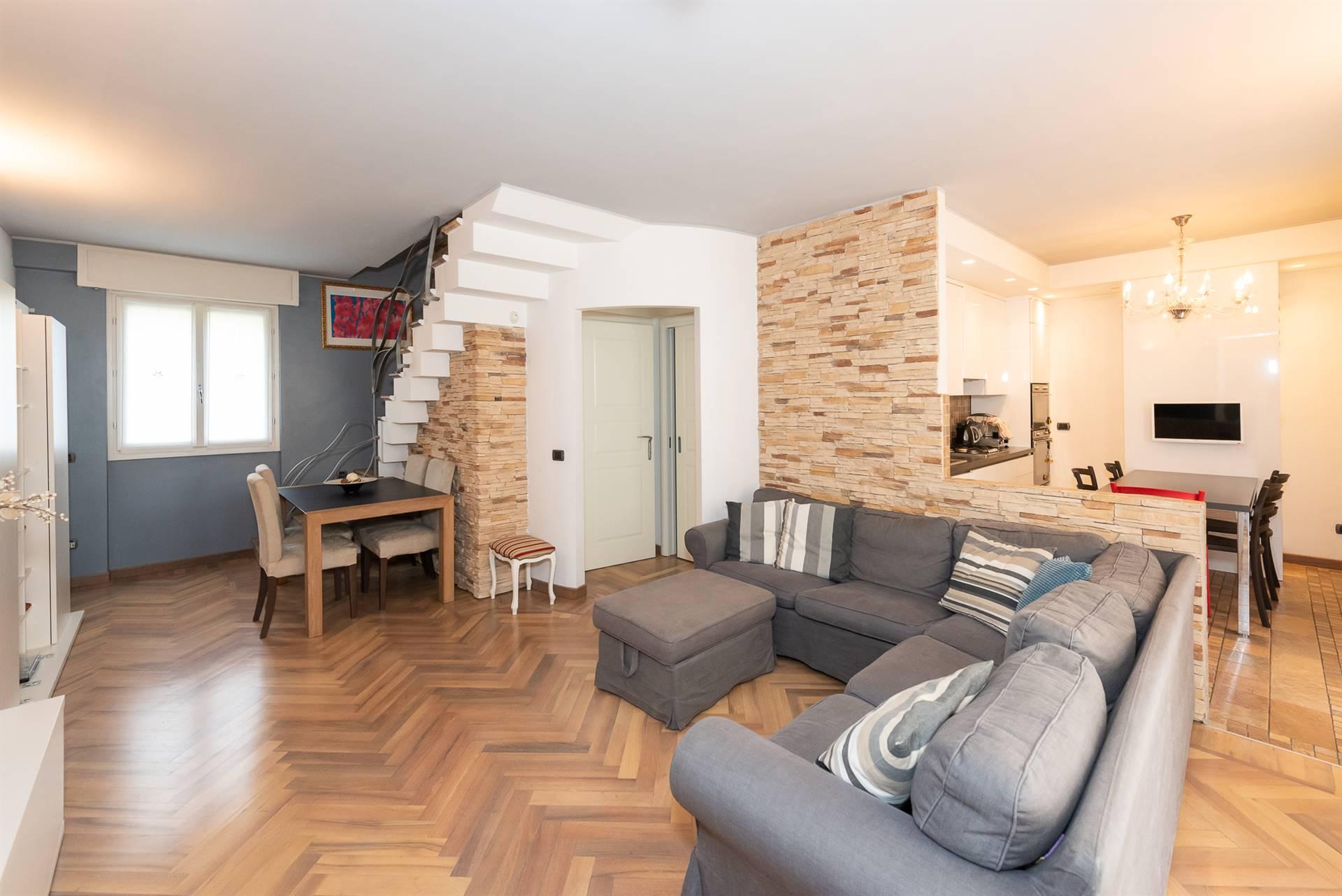 Appartamento in vendita a Bussero, 4 locali, prezzo € 289.000 | PortaleAgenzieImmobiliari.it