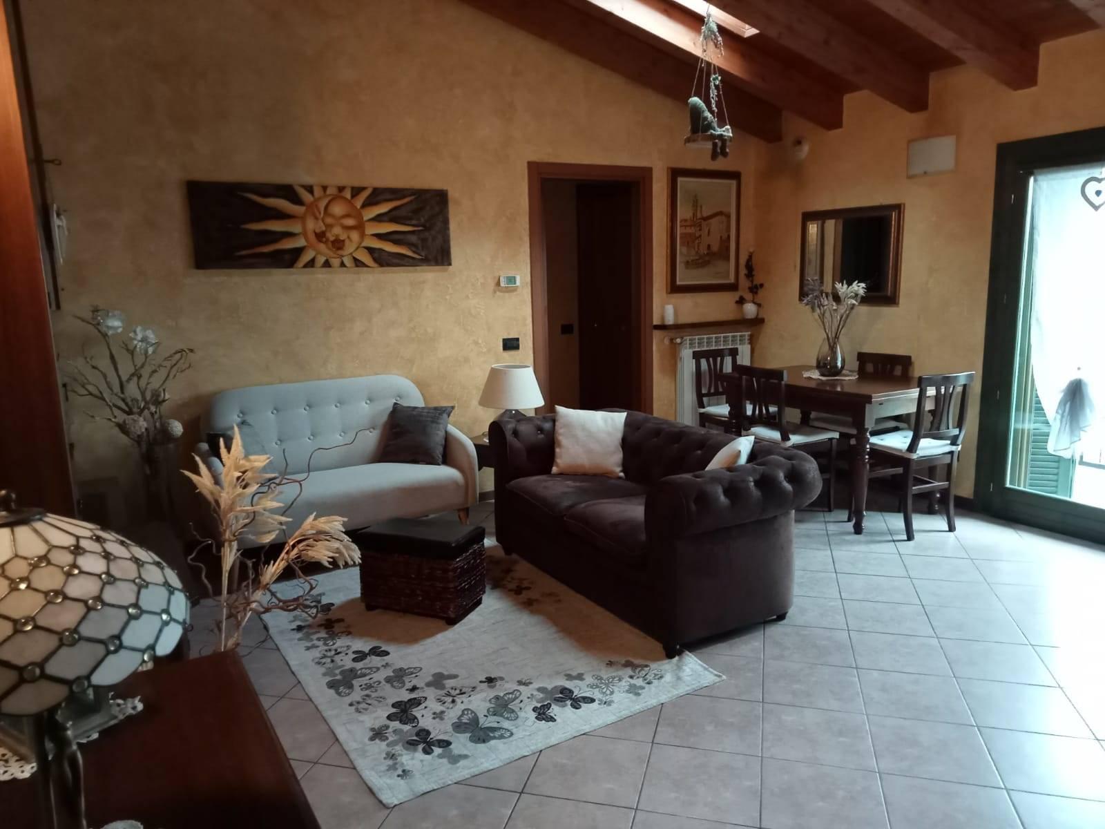 Appartamento in vendita a Settala, 3 locali, prezzo € 119.000 | CambioCasa.it