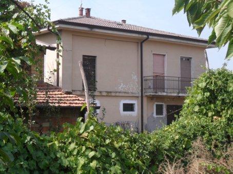 Soluzione Indipendente in vendita a Cigognola, 8 locali, prezzo € 119.000 | PortaleAgenzieImmobiliari.it
