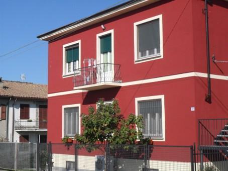 Villa, Casteggio