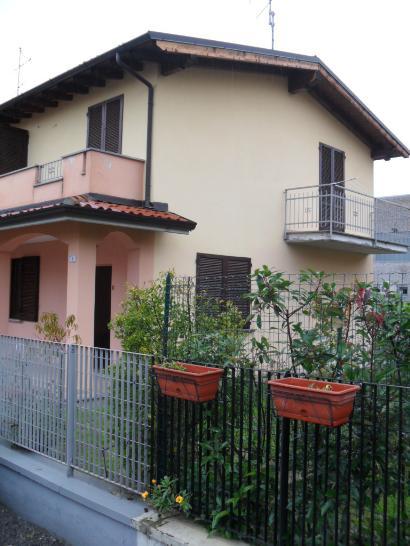 Villa a schiera, Santa Giuletta, in nuova costruzione
