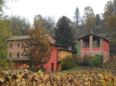 Casa singola, Cigognola, ristrutturata