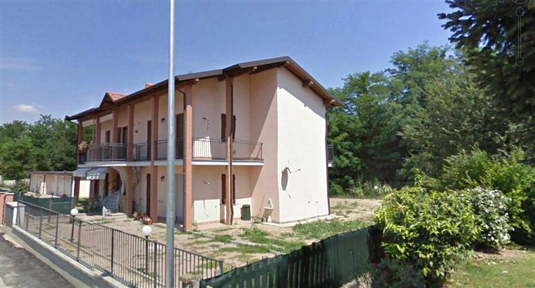 Appartamento, Cava Manara, seminuovo