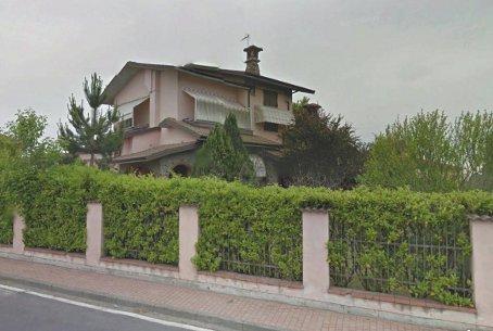 Villa Bifamiliare in vendita a Bressana Bottarone, 10 locali, prezzo € 435.000 | CambioCasa.it