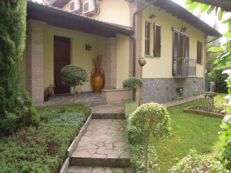 Villino, Campospinoso, in ottime condizioni