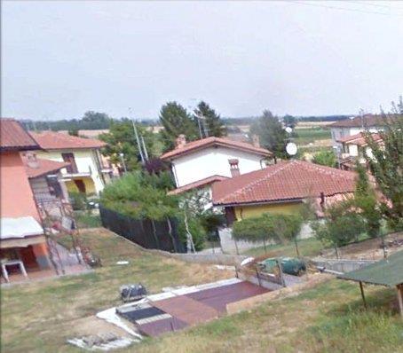 Villa, Santa Giuletta
