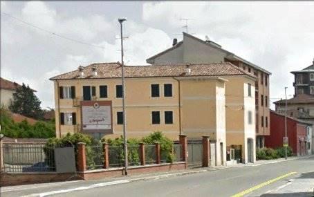 Locale commerciale, Casteggio, in nuova costruzione