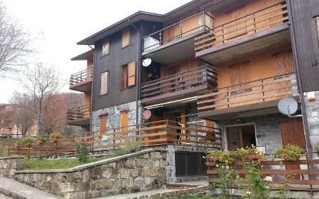 Appartamento in vendita a Santa Margherita di Staffora, 4 locali, zona del Poggio, prezzo € 74.000 | PortaleAgenzieImmobiliari.it
