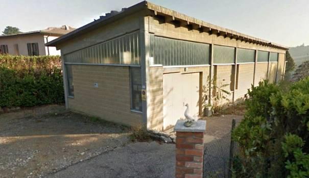 Laboratorio in vendita a Montescano, 3 locali, prezzo € 165.000 | PortaleAgenzieImmobiliari.it