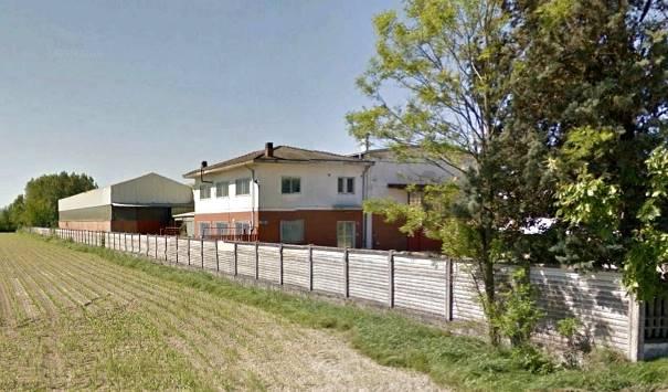 Capannone in vendita a Verrua Po, 9999 locali, prezzo € 285.000 | CambioCasa.it