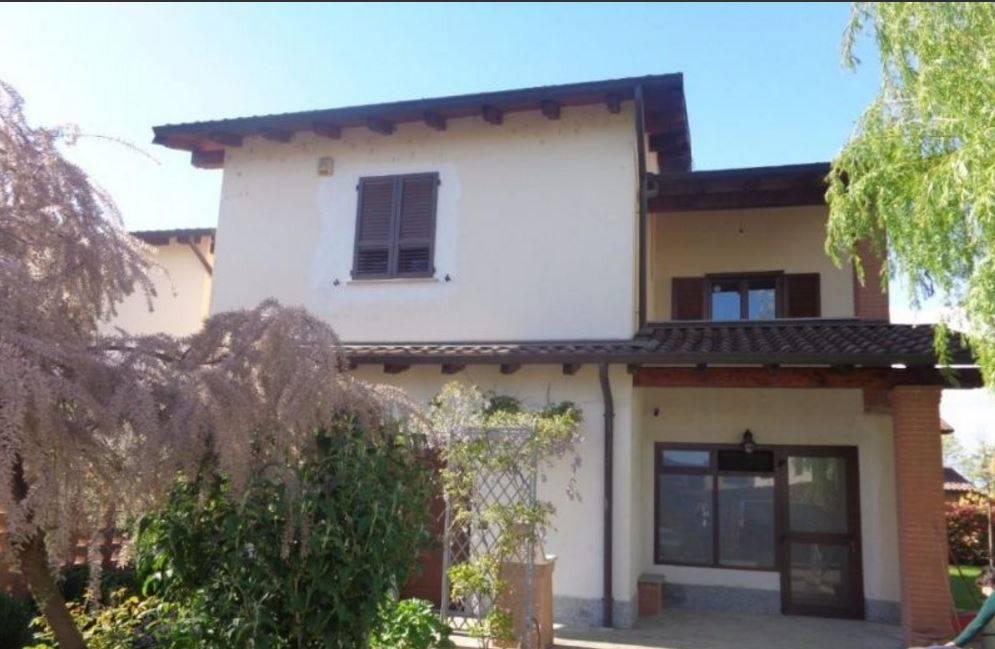 Villa a Schiera in vendita a Sant'Alessio con Vialone, 9 locali, prezzo € 229.000 | CambioCasa.it