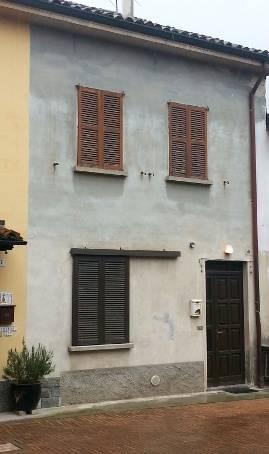 Casa semi indipendente, Carbonara Al Ticino, ristrutturato