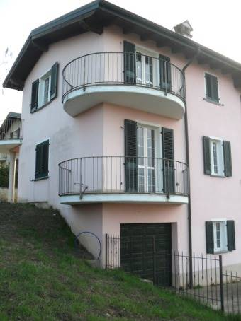 Villa a schiera, Zenevredo, in nuova costruzione