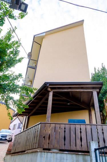 Soluzione Semindipendente in vendita a Cigognola, 8 locali, prezzo € 95.000 | PortaleAgenzieImmobiliari.it
